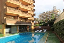 Trebol Apartments Turísticos