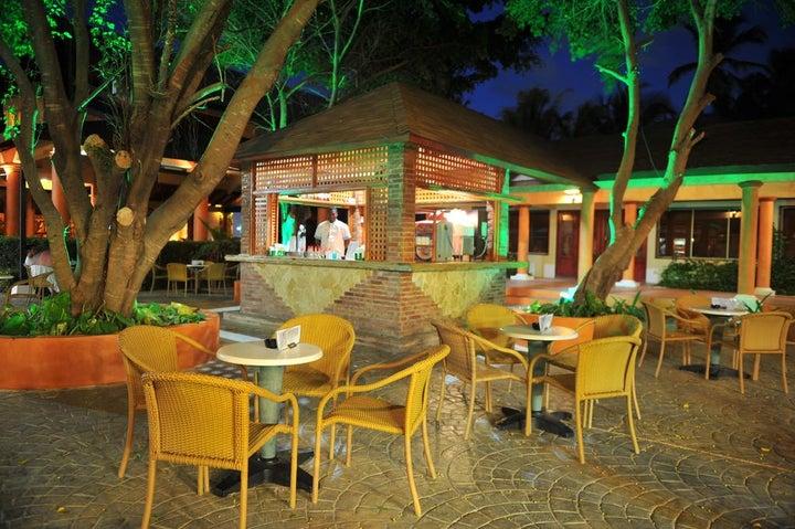 Vik Hotel Arena Blanca Image 18