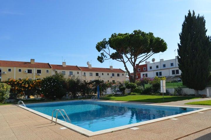 Mouraliz in Vilamoura, Algarve, Portugal
