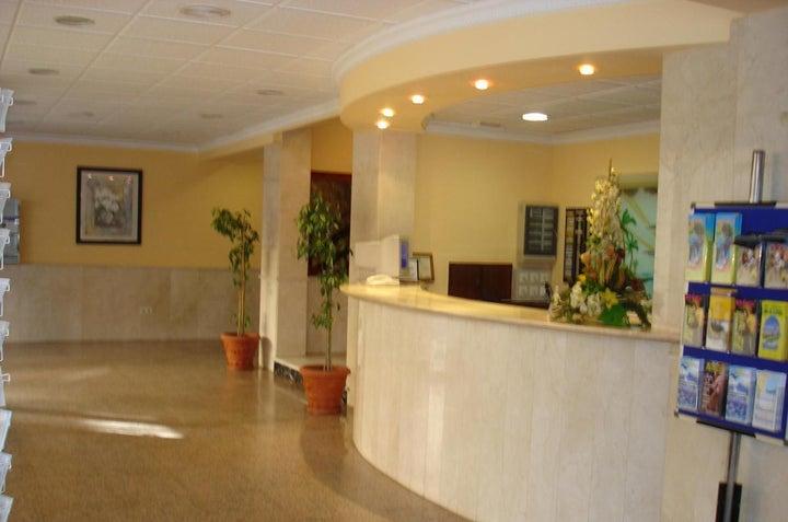 Camposol Hotel Image 21