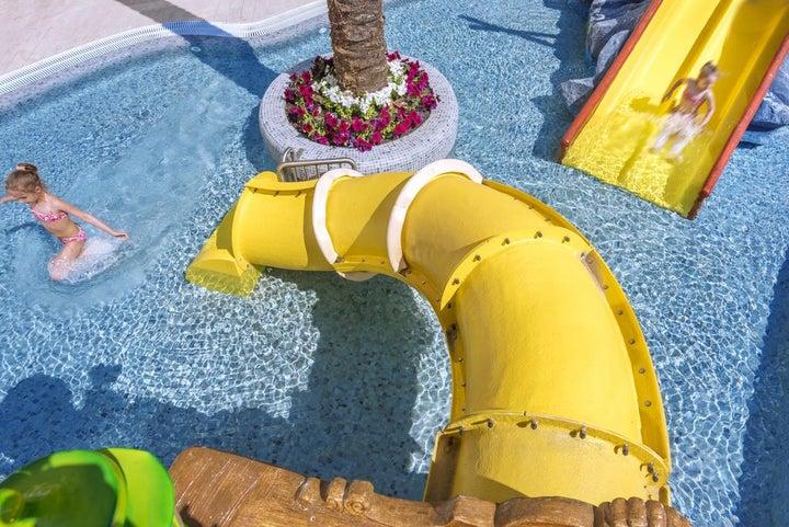 Oasis Park Splash Hotel Image 22