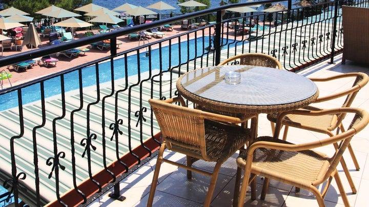 Marmaris Park Hotel Image 21