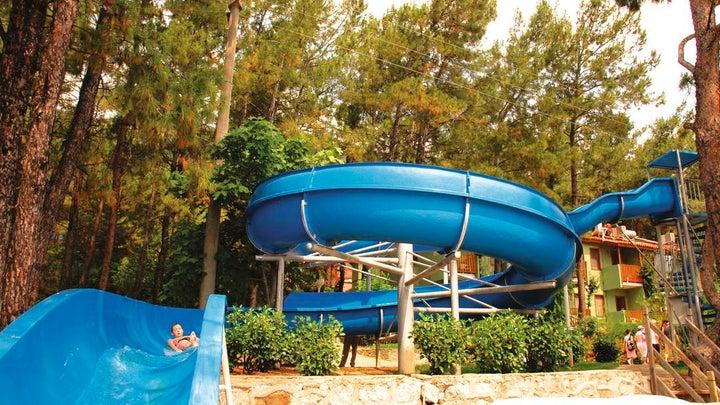 Marmaris Park Hotel Image 26