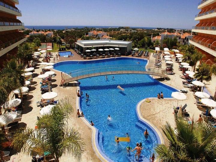 Balaia Atlantico in Albufeira, Algarve, Portugal