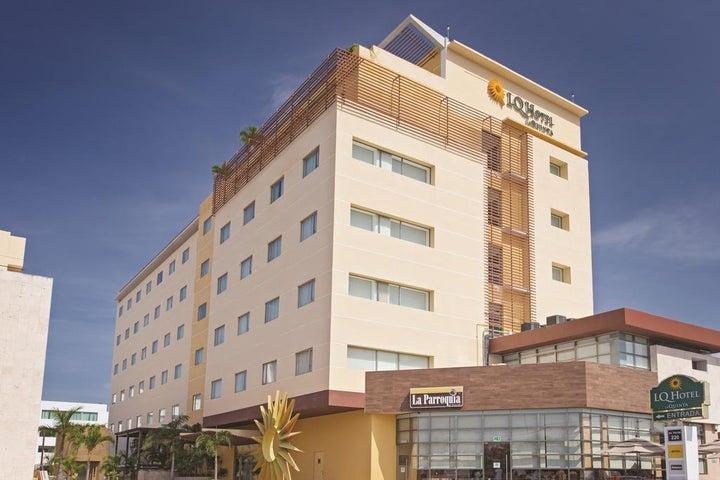 LQ Hotel by La Quinta Cancun in Cancun, Mexico