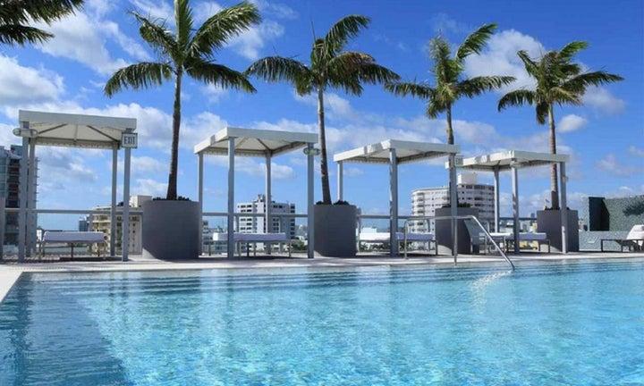 SBH South Beach Hotel Image 26