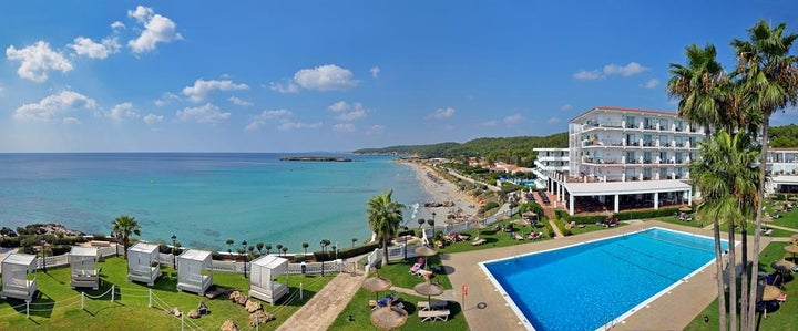 Sol Beach House Menorca in Santo Tomas, Menorca, Balearic Islands