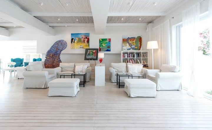 Knossos Beach Bungalows & Suites Image 18
