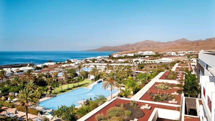 Costa Calero Talaso & Spa Hotel Image 26