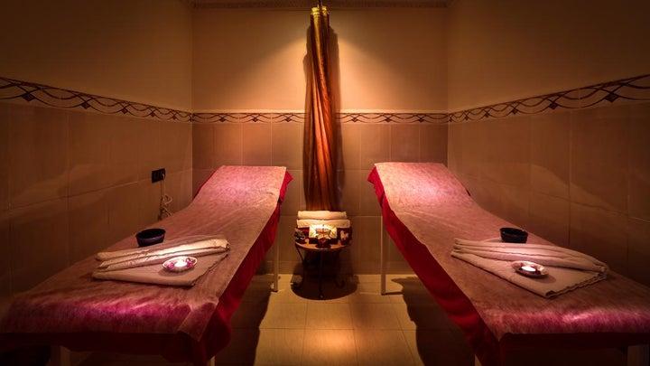 El Andalous Hotel & Spa Image 9