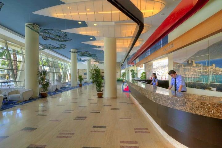 La Blanche Resort & Spa Image 13