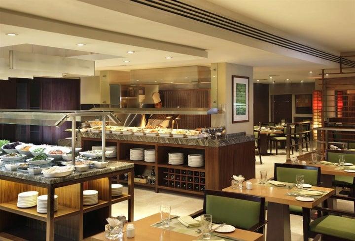 Jumeirah Rotana Hotel Image 6