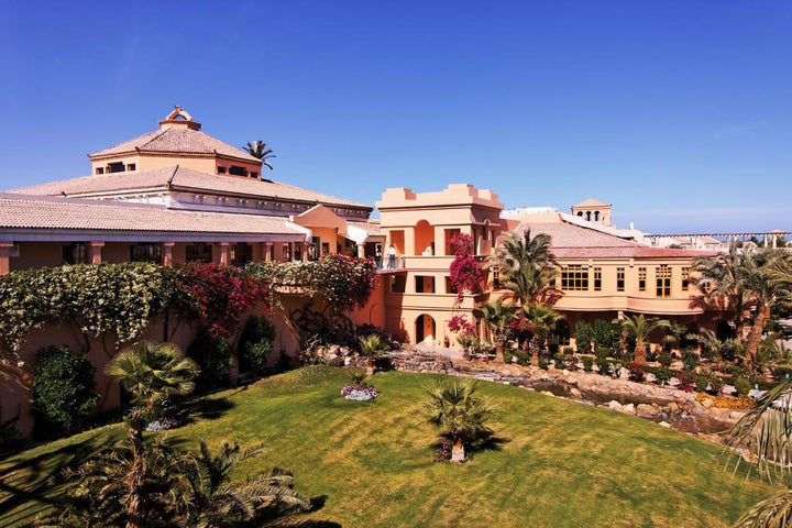 Mövenpick Resort & Spa el Gouna Image 15