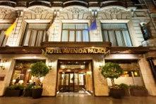 El Avenida Palace
