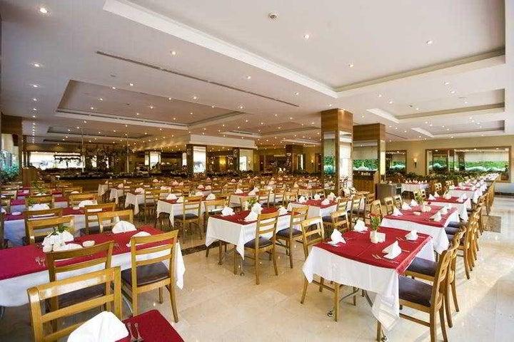 Timo Resort Hotel in Konakli, Antalya, Turkey