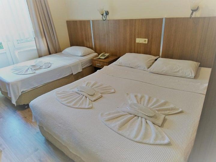 Dalyan Caria Royal Hotel Image 2