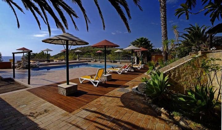 Quinta Do Mar Da Luz in Lagos, Algarve, Portugal