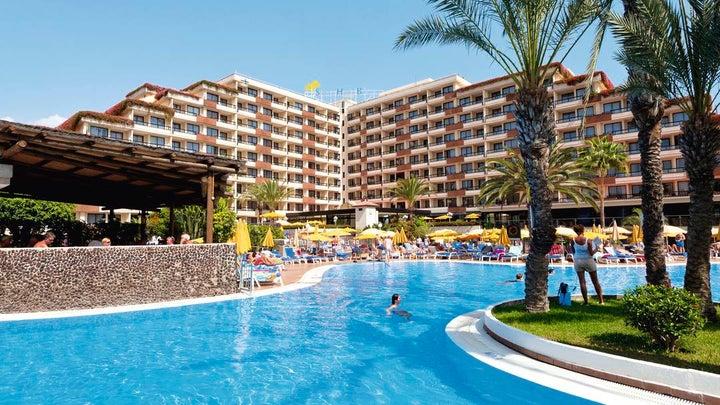 Spring Hotel Bitacora Image 1