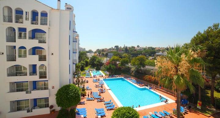 Pyr Marbella Apartments In Puerto Banus Spain Holidays