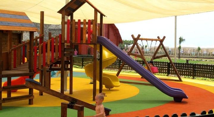 Aska Lara Resort & Spa Image 15