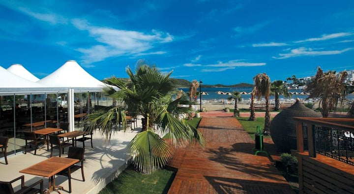 Costa Bitezhan Hotel Image 7