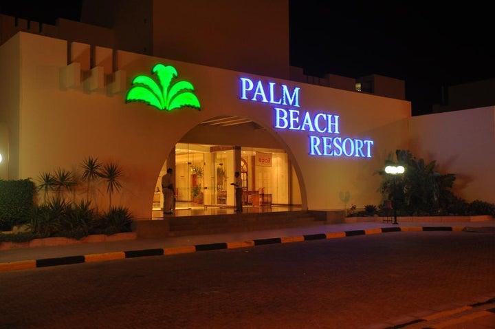 Palm Beach Resort Image 5