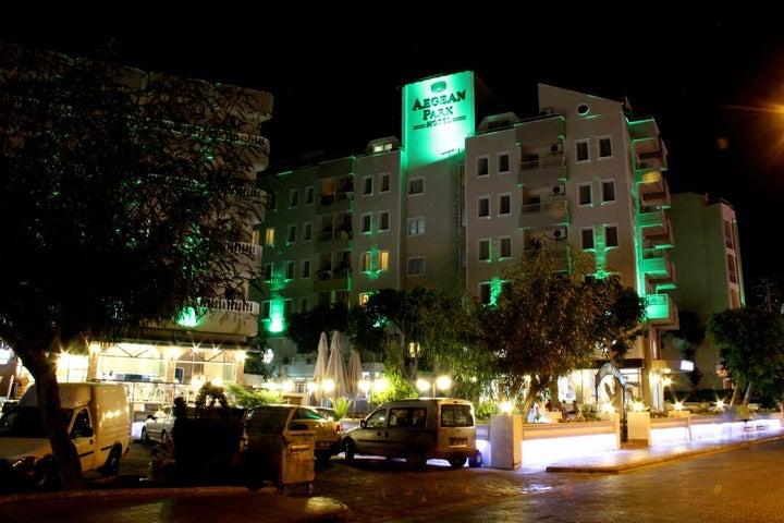 Aegean Park Hotel in Marmaris, Dalaman, Turkey