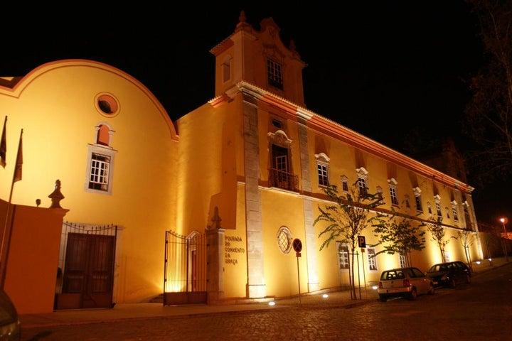Pousada Convento de Tavira - Historic Hotel in Tavira, Algarve, Portugal