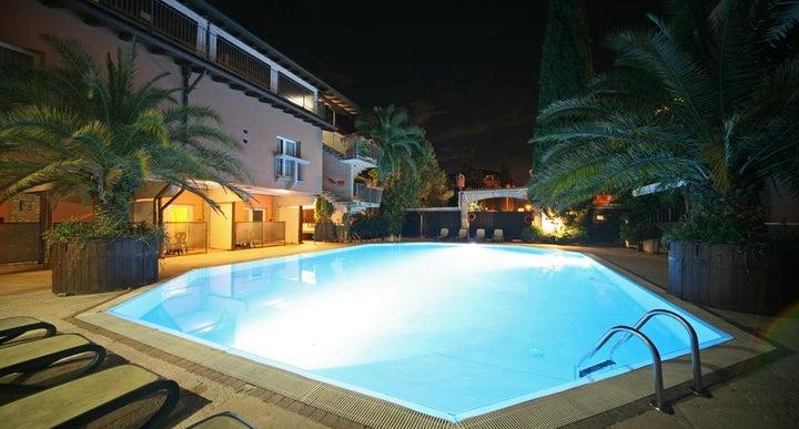 Hotel Smeraldo La Paul Sirmione