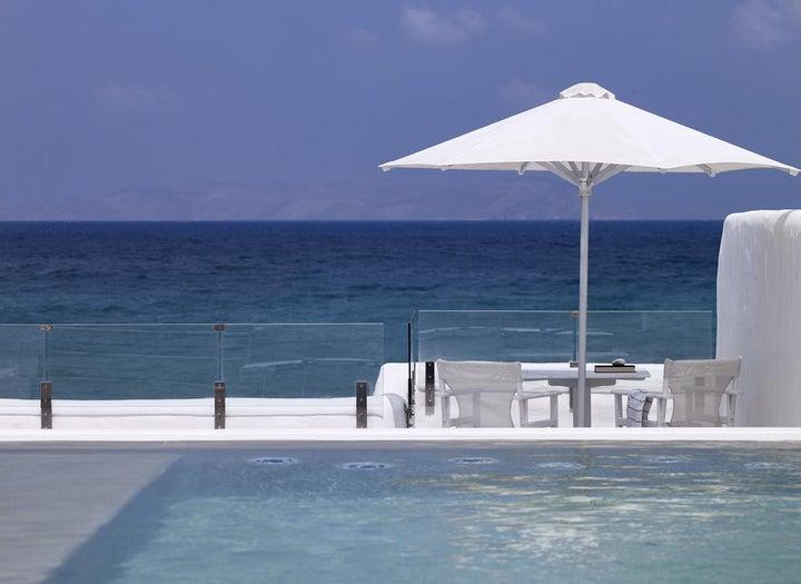 Knossos Beach Bungalows & Suites Image 44