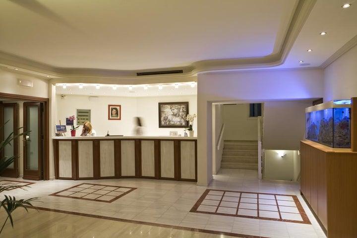 Yiannaki Hotel Image 20