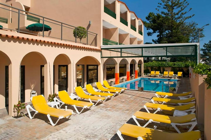Casablanca Inn Image 2
