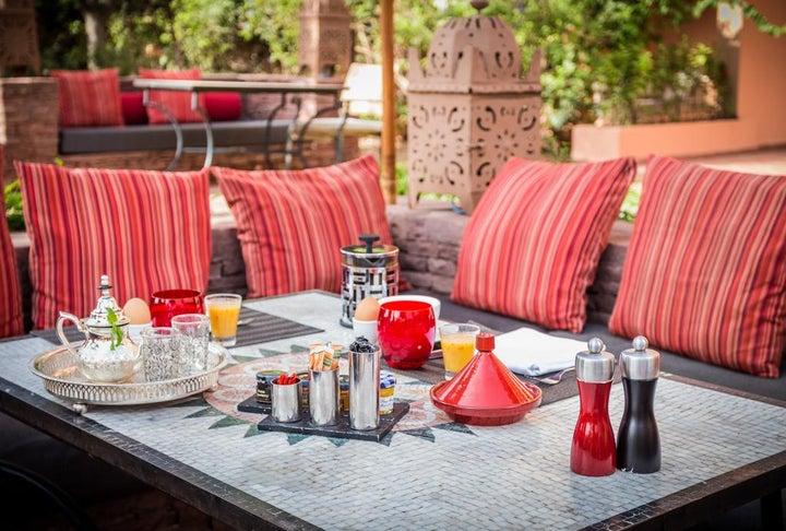 Sofitel Marrakech Lounge & Spa Image 24