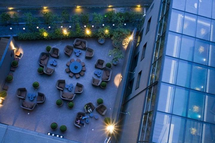 Radisson Blu Hotel in Milan, Lombardy, Italy