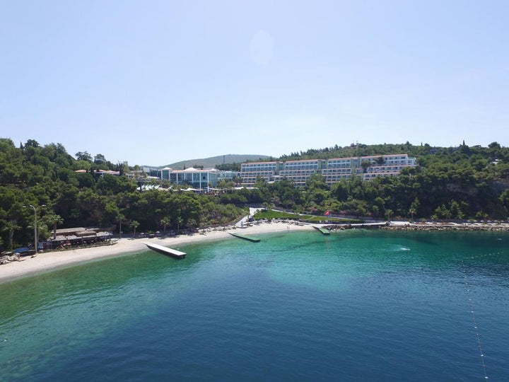 Pine Bay Holiday Resort Image 10