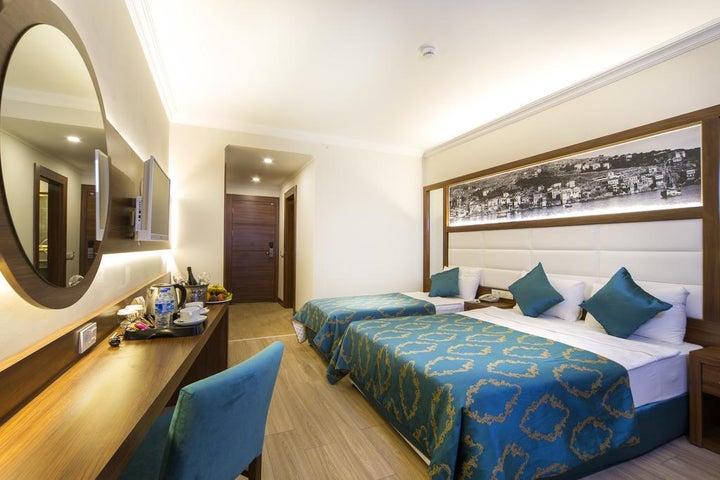 Sun Star Resort Image 15