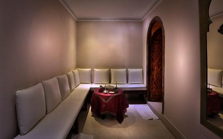 El Andalous Hotel & Spa Image 20