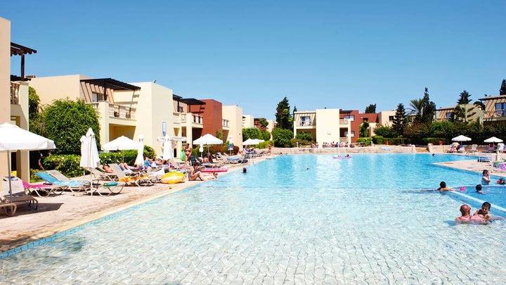 Electra Holiday Village in Ayia Napa, Cyprus