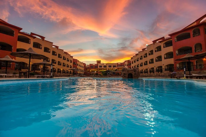 Moon Resort Marsa Alam in Marsa Alam, Red Sea, Egypt