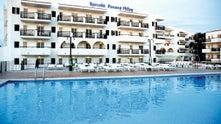 Barcelo Ponent Playa Hotel