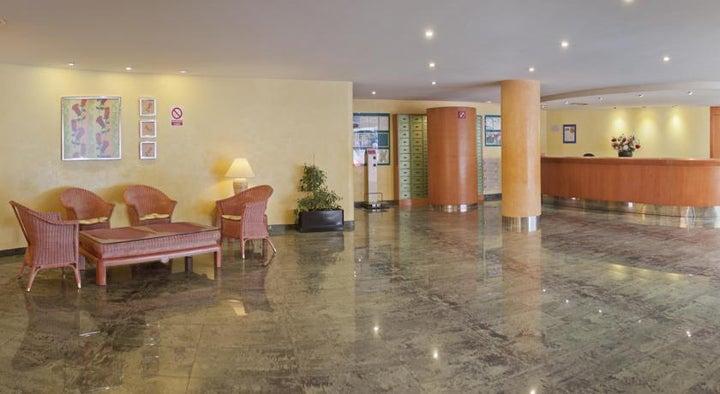 TRH Jardin Del Mar Hotel Image 28