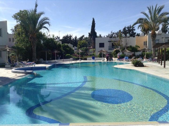 Paphos Gardens Hotel & Apartments Image 14