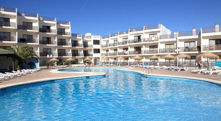 TRH Magaluf (Adults only) in Palma Nova, Majorca, Balearic Islands
