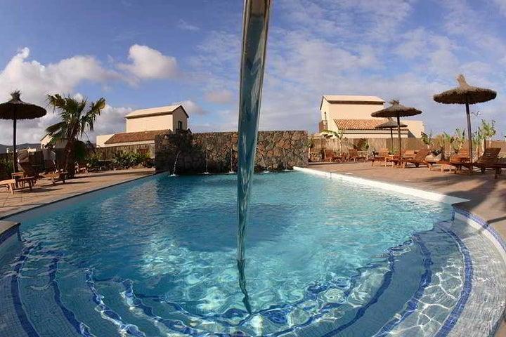 Oasis Hotel Boutique Casa Vieja in La Oliva, Fuerteventura, Canary Islands