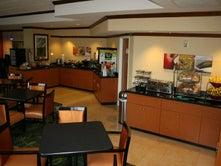Fairfield Inn & Suites Orlando Universal