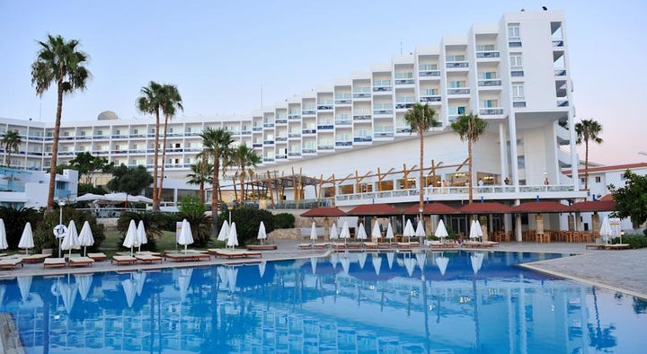 Leonardo Plaza Cypria Maris Beach (Adults Only) in Paphos, Cyprus