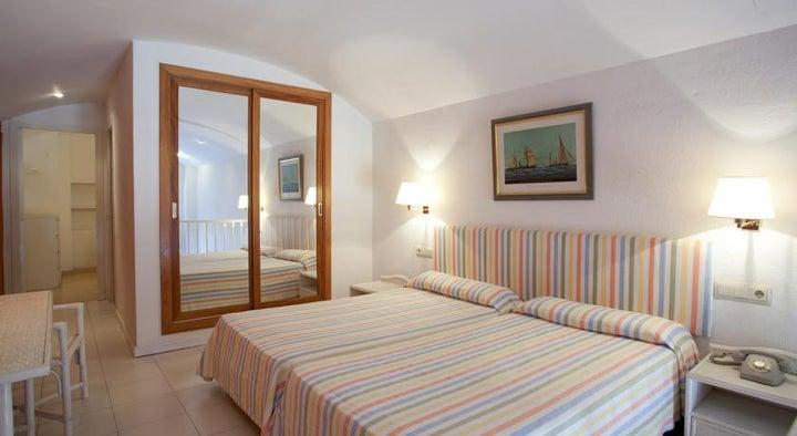 H.TOP Caleta Palace Hotel Image 4