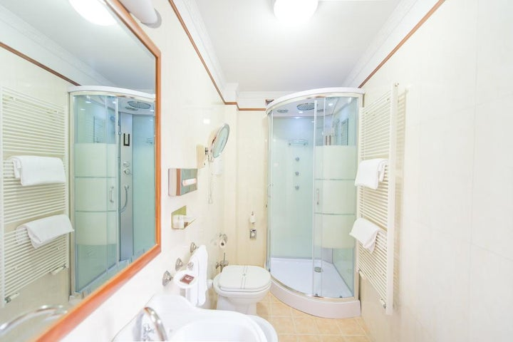 Strozzi Palace Hotel Image 9