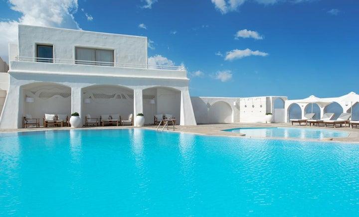 Knossos Beach Bungalows & Suites in Kokkini Hani, Crete, Greek Islands