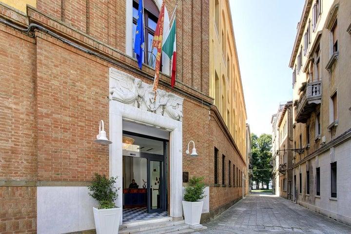 Best Western Premier Hotel Sant'Elena in Venice, Venetian Riviera, Italy